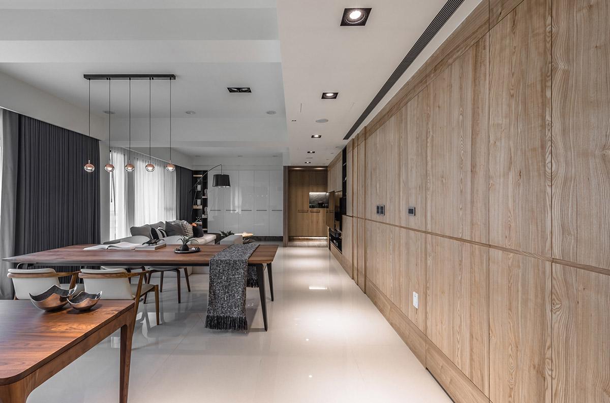 Các ý tưởng về thiết kế nội thất - Bespoke home storage solutions