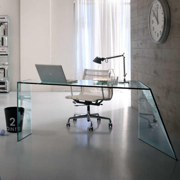 Modern Home Office Desks For Your Workspace, Inexpensive Modern Office Furniture