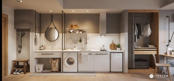 50 Splendid Small Kitchens And Ideas You Can Use From Them Free Autocad Blocks Drawings Download Center