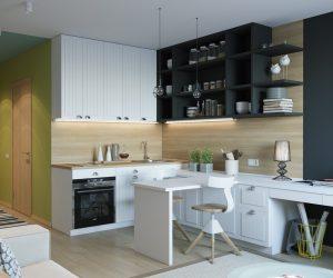 Small E Interior Design Ideas