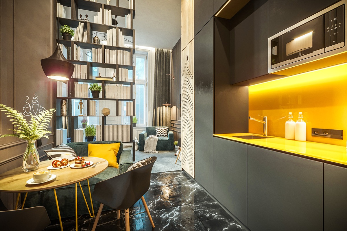 Designing City Themed Bedrooms Inspiration From 3 Hotel