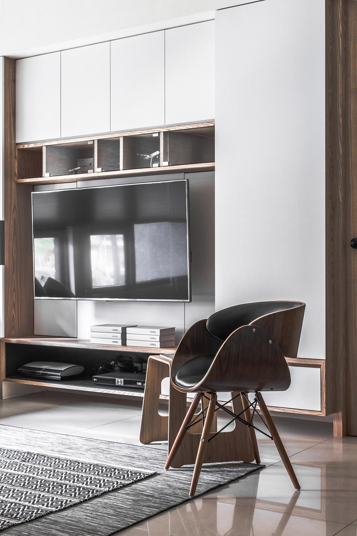 Các ý tưởng về thiết kế nội thất - beautiful accent chair