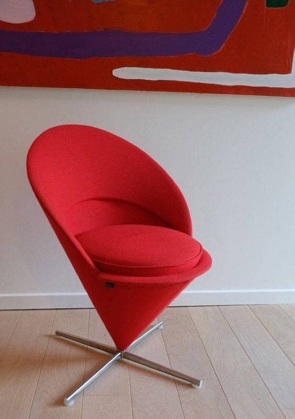 50 Modern Swivel Chairs That Give Your, Modern Swivel Bucket Chairs