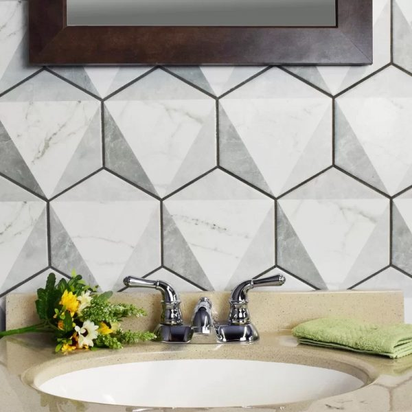 38 Beautiful Bathroom Wall Decor Ideas That Add Modern Flare