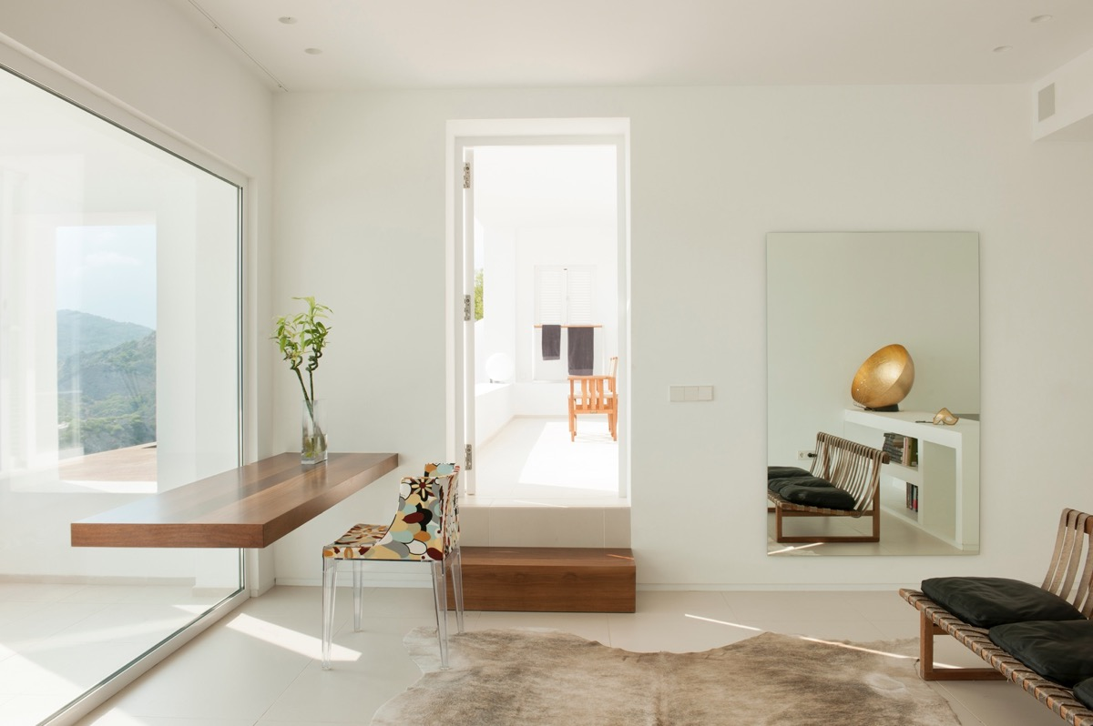 Interior Design Ideas & 37 Minimalist Home Offices That Sport Simple But Stylish ...
