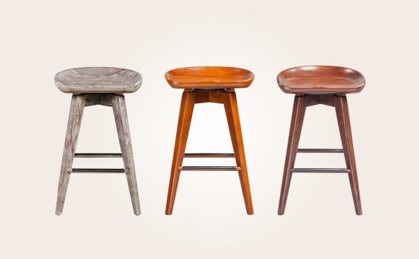 Admirable 51 Swivel Bar Stools To Go With Any Decor Gmtry Best Dining Table And Chair Ideas Images Gmtryco