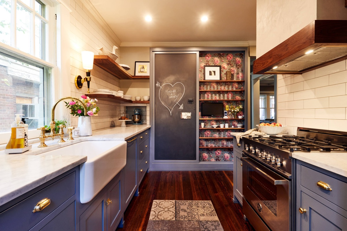 galley kitchen meaning 50 gorgeous galley kitchens and tips you can use from them 1166