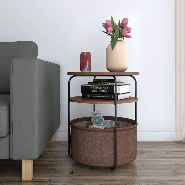 Surprising 50 Small Side Tables That Radiate Modern Charm Gmtry Best Dining Table And Chair Ideas Images Gmtryco