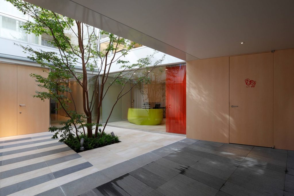 Japanese Home Fusing Modern Traditional Ideas
