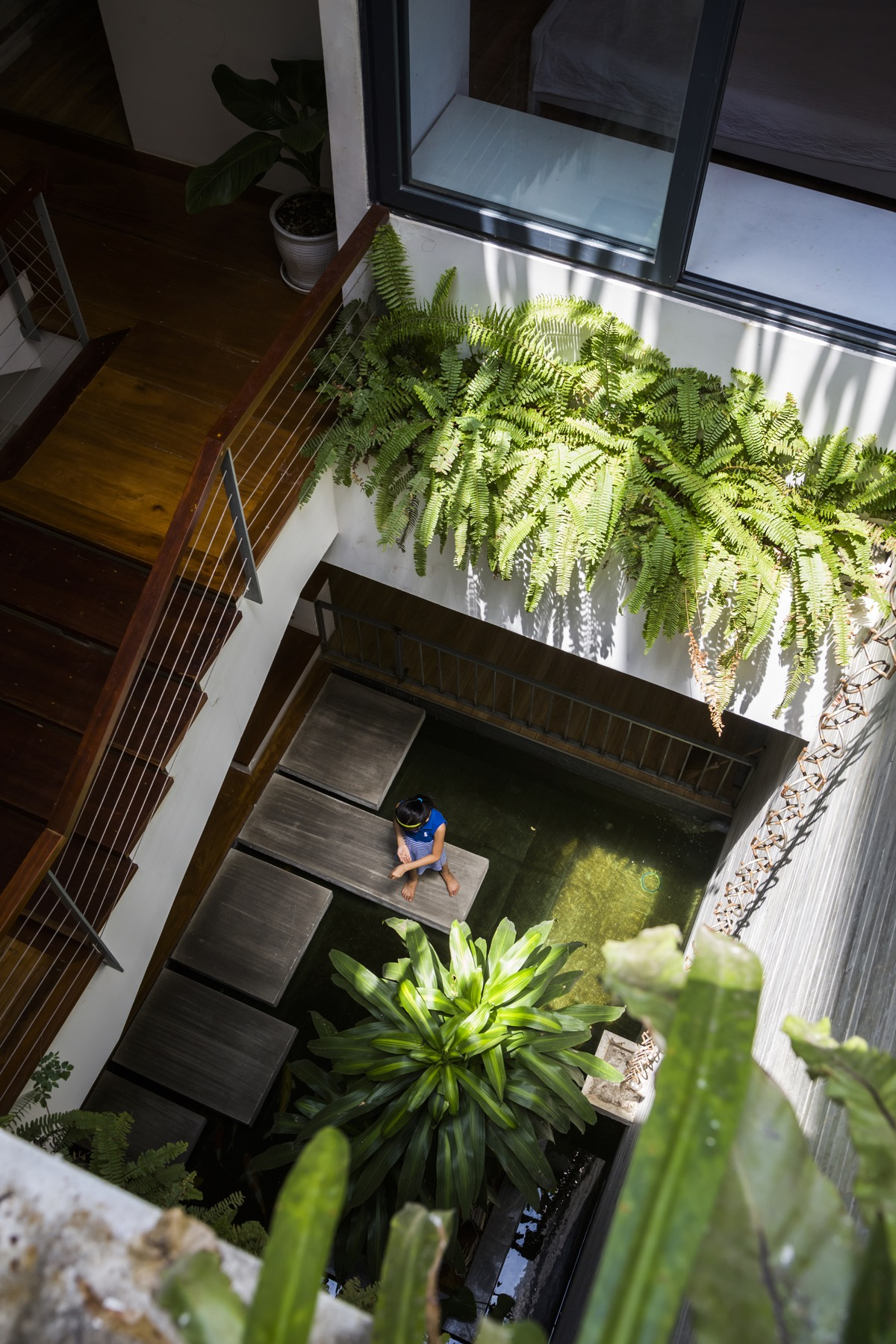 32 Captivating Courtyard Designs That Make Us Go Wow
