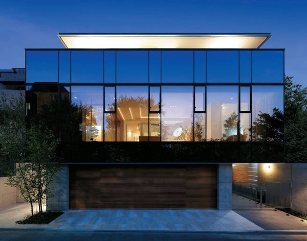 Japanese Home Fusing Modern And Traditional Ideas