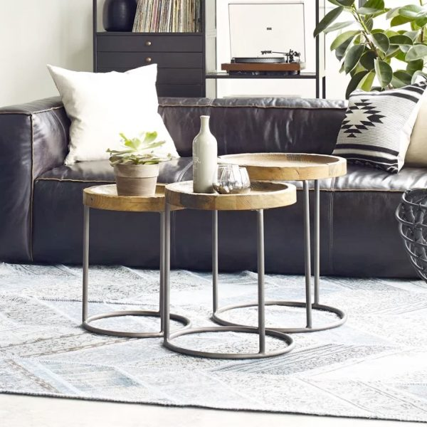 41 Nesting Coffee Tables That Save E Add Style