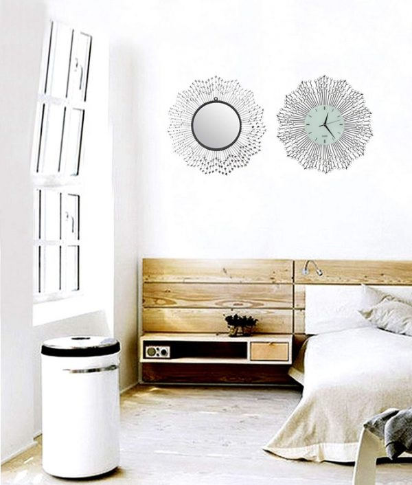 51 Decorative Wall Mirrors To Fill That Empty E In Your