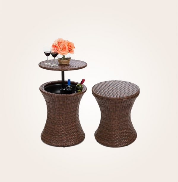 Side Tables That Radiate Modern Charm