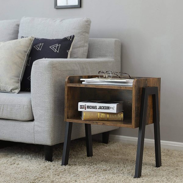 50 Small Side Tables That Radiate, Small Side Tables For Living Room With Storage