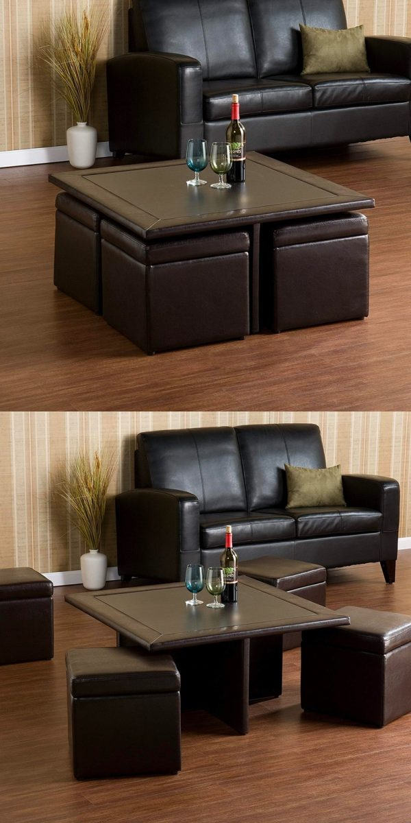 Prime 41 Nesting Coffee Tables That Save Space Add Style Caraccident5 Cool Chair Designs And Ideas Caraccident5Info