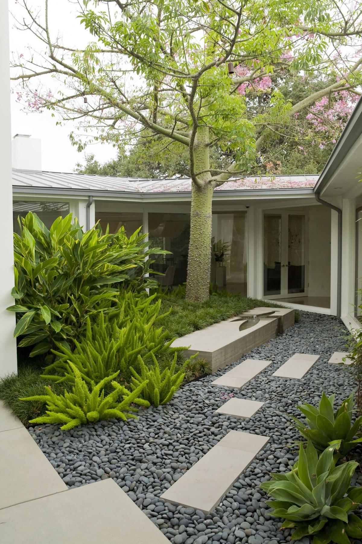 51 Captivating Courtyard Designs That Make Us Go Wow on Backyard Courtyard Design Ideas id=72986