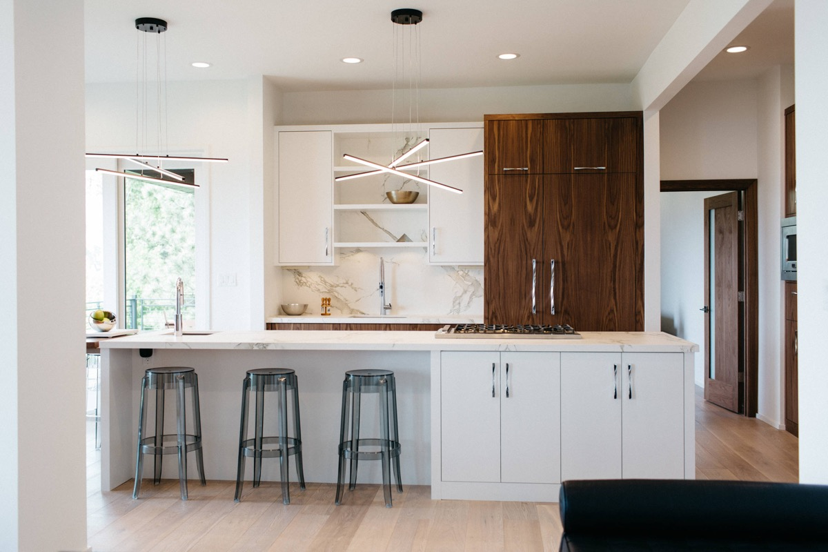 50 Gorgeous Galley Kitchens And Tips