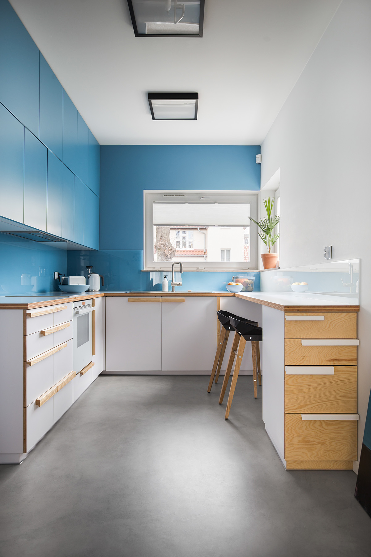 50 unique ushaped kitchens and tips you can use from them