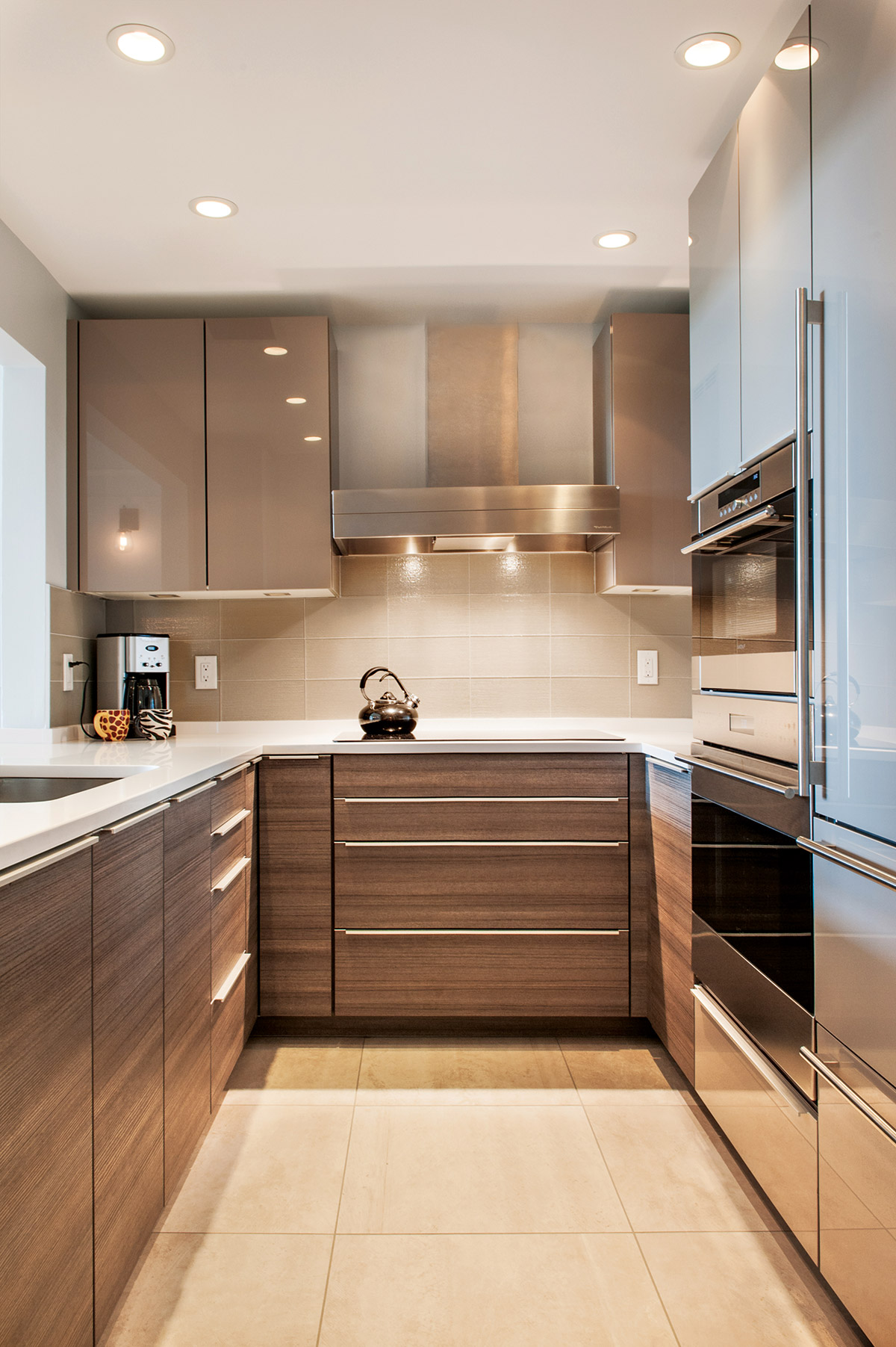 50 Unique U Shaped Kitchens And Tips You Can Use From Them