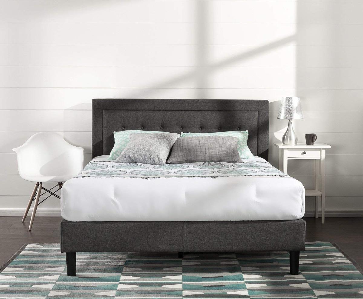 Home Designing 51 Modern Platform Beds