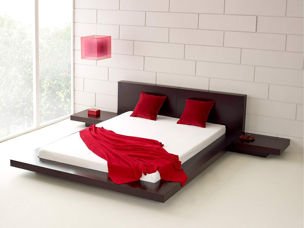 51 Modern Platform Beds To Refresh Your Bedroom