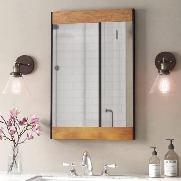Vanity Mirrors To Update Your Bathroom, Mirrors For Bathroom Vanity