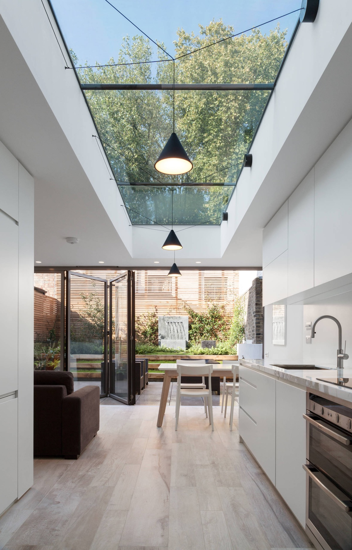 Indoor Skylights 37 Beautiful Examples To Tempt You To
