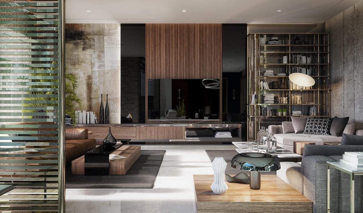 beautiful living room pictures ideas decozilla   51 Beautiful Living Rooms With Irresistible Modern Appeal