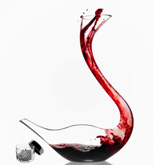 51 Wine Decanters To Enhance Your Wine And Your Decor