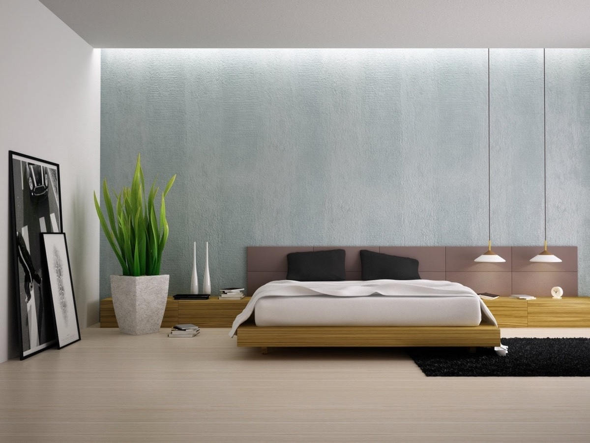 Picture of: 51 Cool Bedrooms With Tips To Help You Accessorize Yours