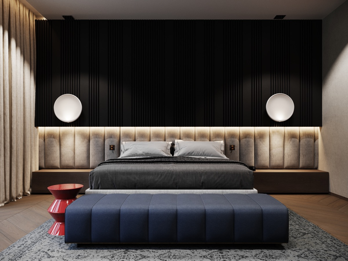 Picture of: 51 Luxury Bedrooms With Images Tips Accessories To Help You Design Yours