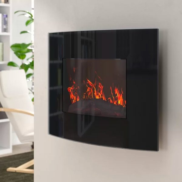 51 Modern Fireplace Designs To Fill Your Home With Style
