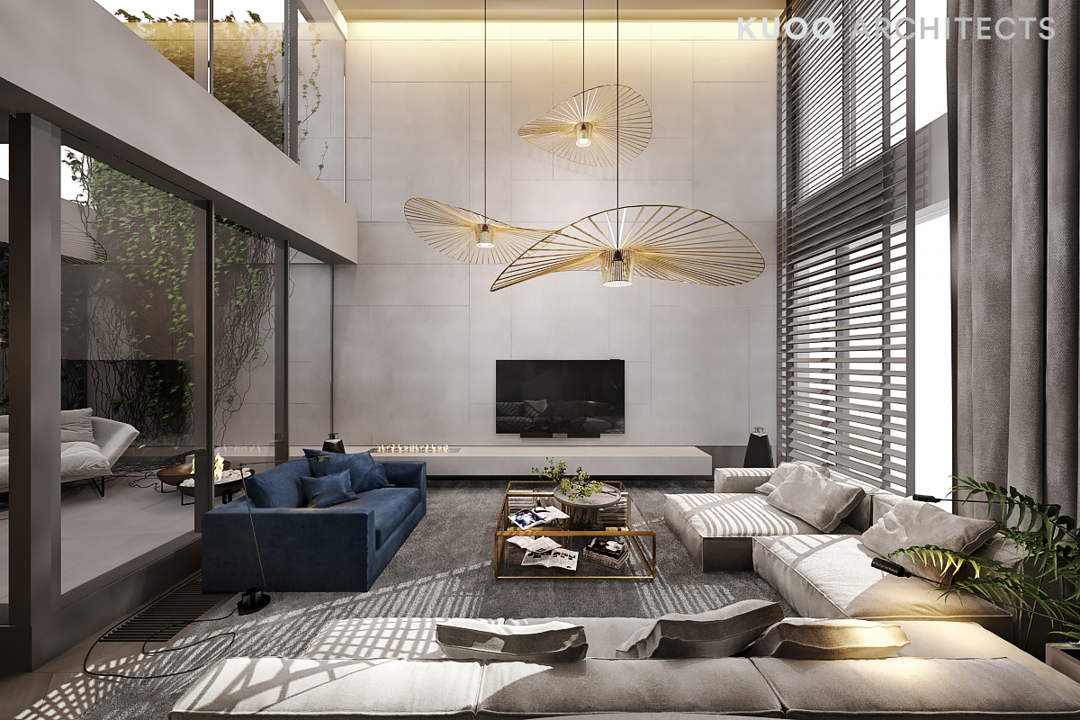 Luxury Living Room Design Ideas With Enticing Decor Inside: 51 Luxury Living Rooms And Tips You Could Use From Them