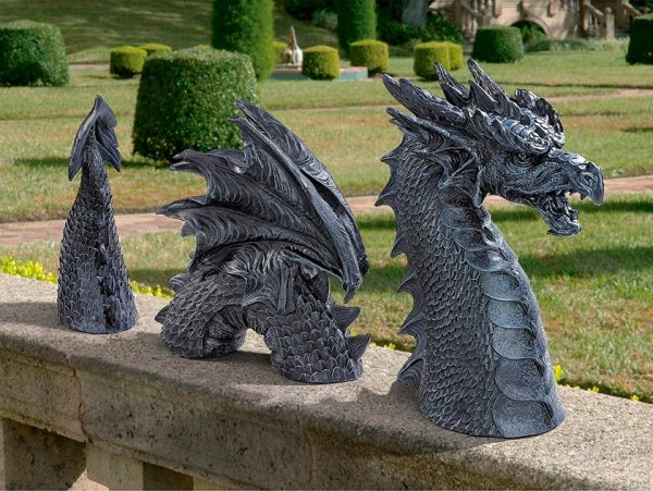 51 Garden Statues To Add An Artistic Touch To Your Outdoor Decor