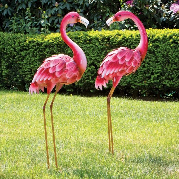 51 Garden Statues To Add An Artistic