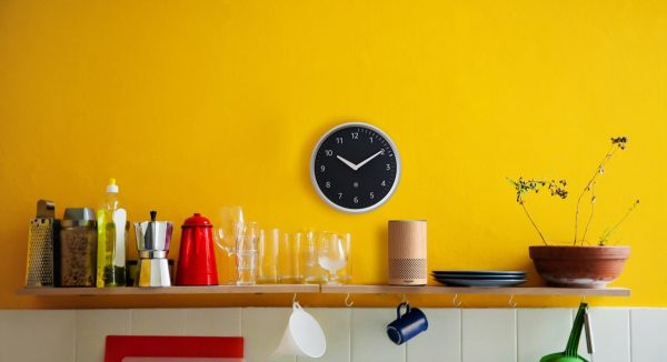 Product Of The Week: Amazon Echo Wall Clock With Timer