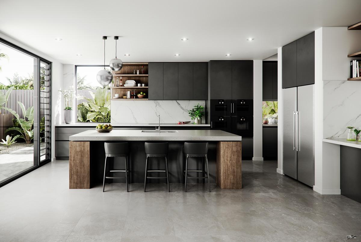 title | Luxury Kitchen
