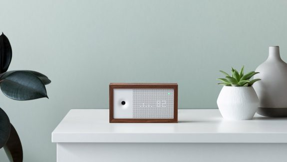 Product Of The Week: An Air Quality Monitor That Is Not An Eyesore