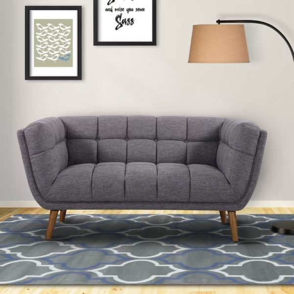 Swell 51 Loveseats That Are Comfortable Modern And Stylish Uwap Interior Chair Design Uwaporg