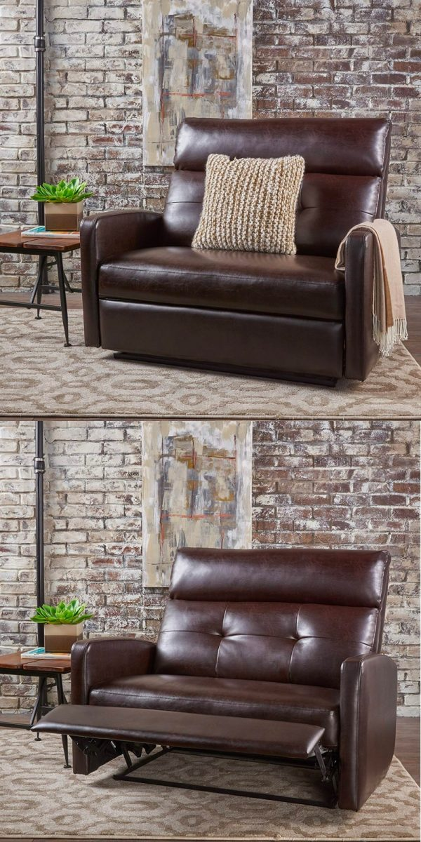 Picture of: 51 Loveseats That Are Comfortable Modern And Stylish