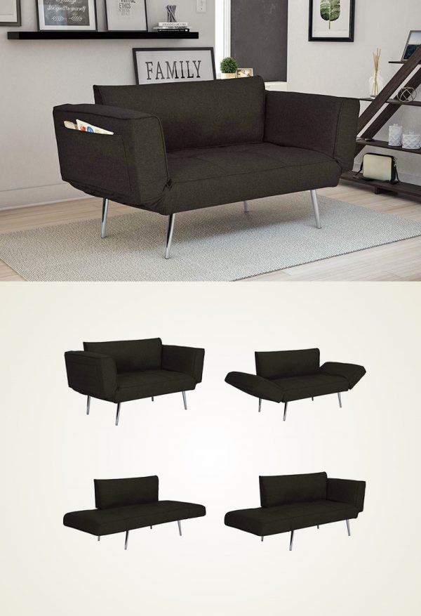 51 Loveseats That Are Comfortable