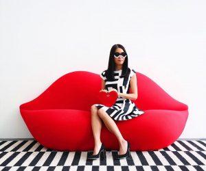 Astounding 51 Tufted Sofas That Make Everyday Comfort Look Extraordinary Ibusinesslaw Wood Chair Design Ideas Ibusinesslaworg