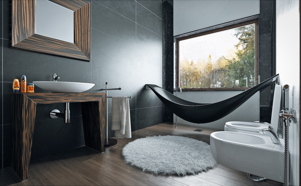 5 Modern Bathroom Design Ideas Plus Tips On How To Accessorize Yours