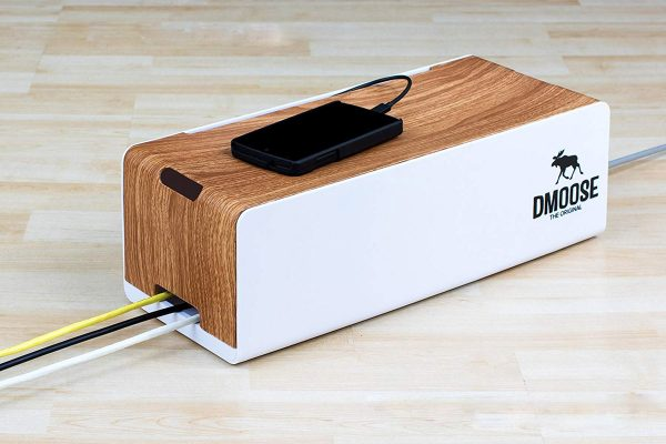 Product Of The Week: A Beautiful Cable Management Box