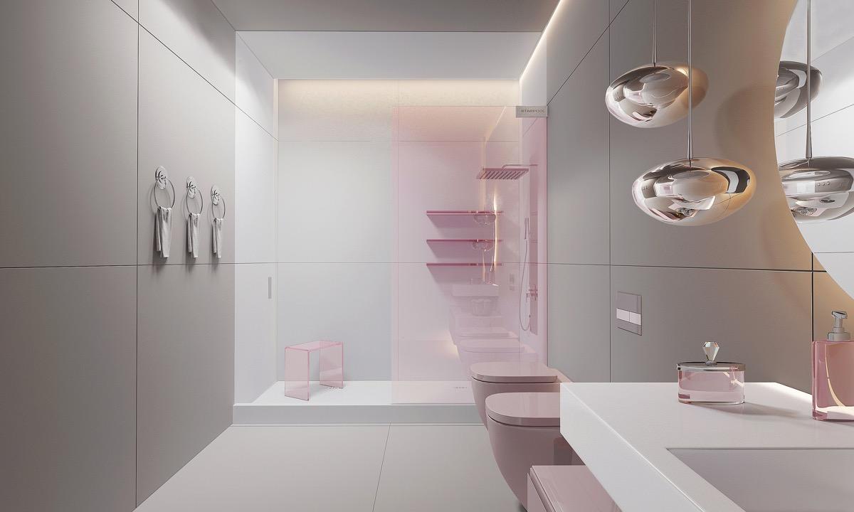 51 Modern Bathroom Design Ideas Plus Tips On How To