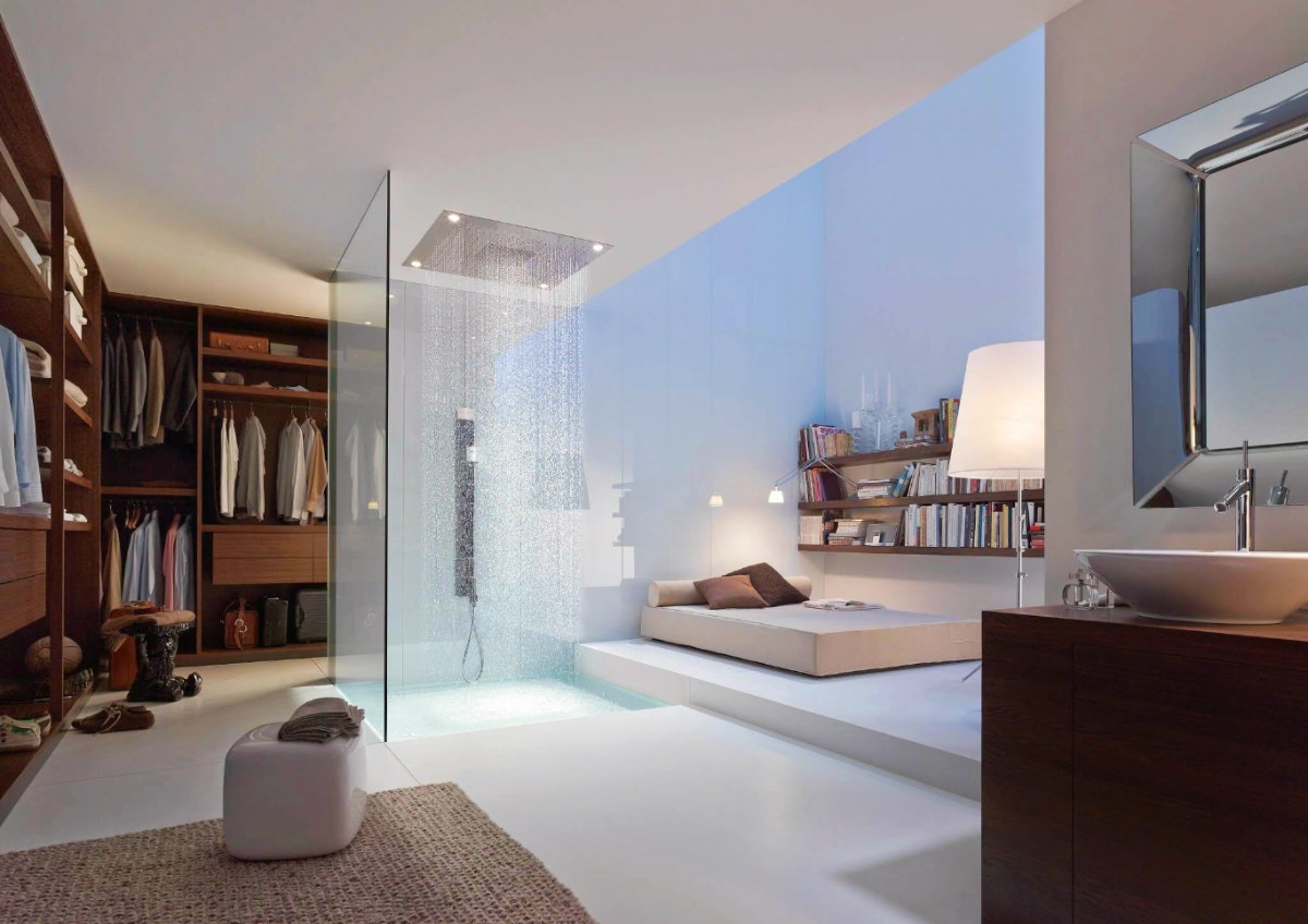 4 Modern Bathroom Design Ideas Plus Tips On How To Accessorize Yours
