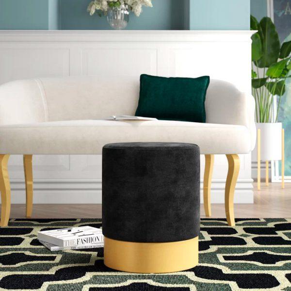 51 Fabulous Floor Poufs That Are Convenient And Comfortable