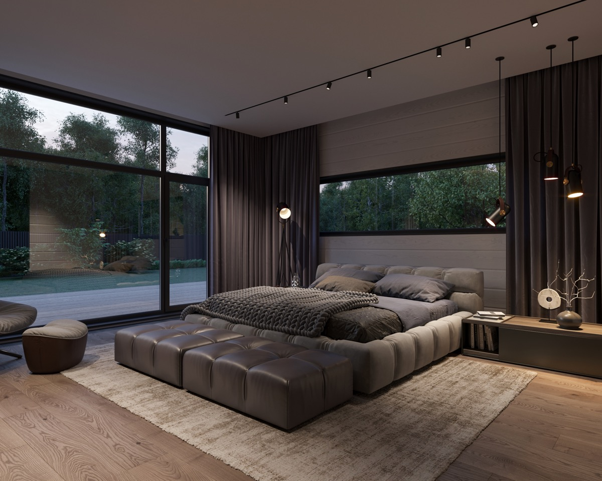 3 Master Bedroom Ideas And Tips And Accessories To Help You