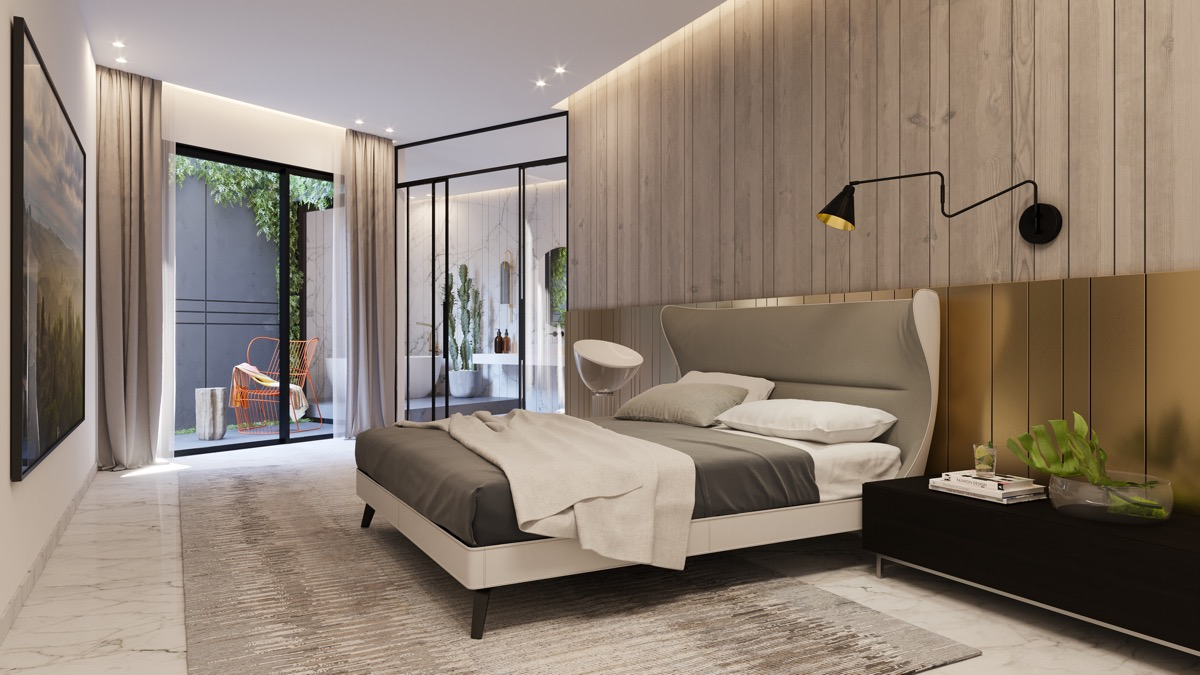 51 Master Bedroom Ideas And Tips And Accessories To Help ...